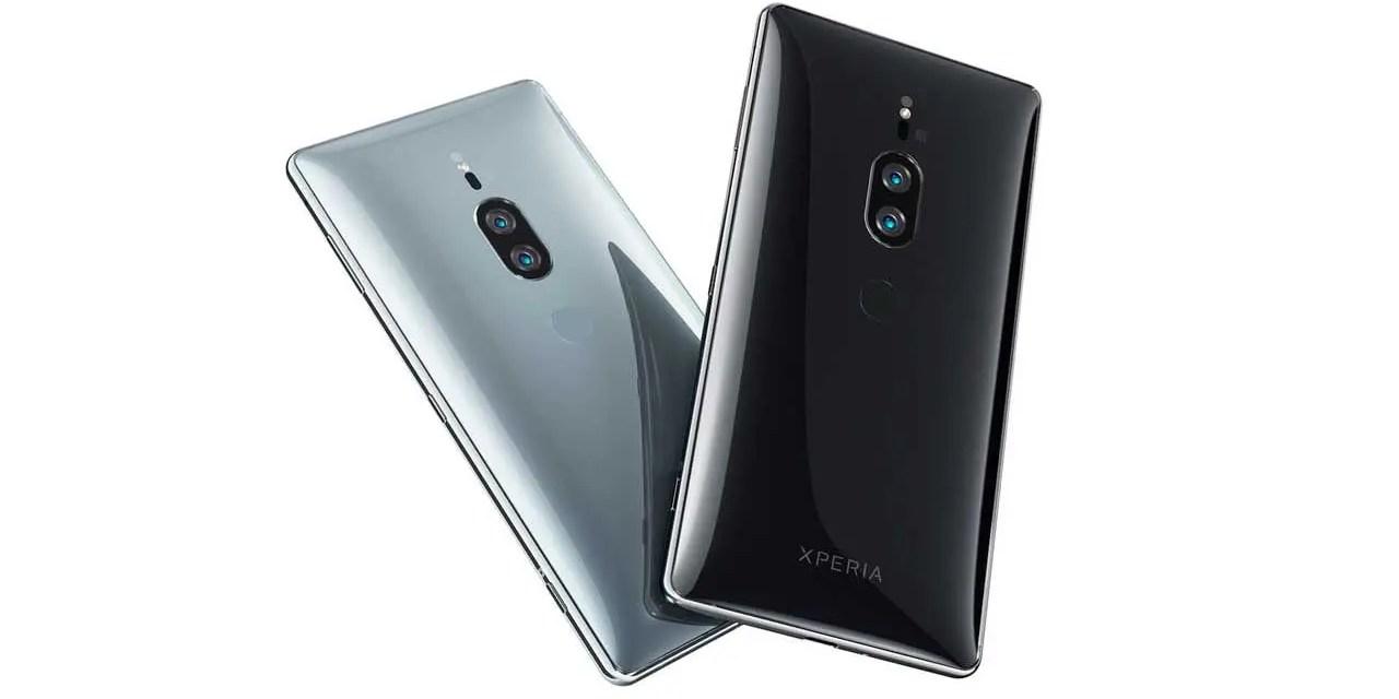 Sony Xperia XZ2 Premium promises ultra low-light stills, video recording