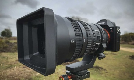 What shutter speed for filming moving subjects?