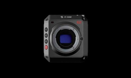 Z Cam E2 Micro Four Thirds cinema camera records 4K at 120fps