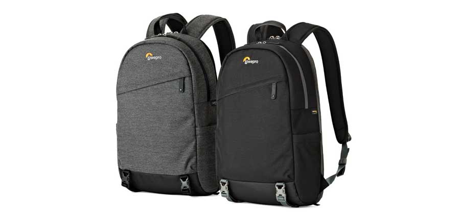 Lowepro launches new m-Trekker bags, travel cases