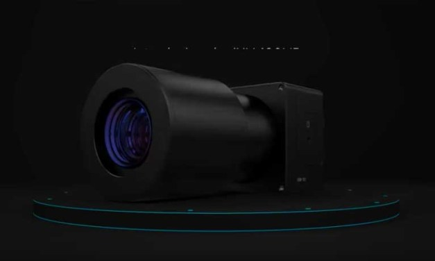 Phase One launches 100-megapixel medium format drone camera