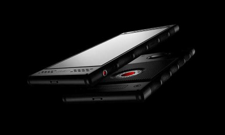 RED Hydrogen One 'holographic' phone moves closer to release