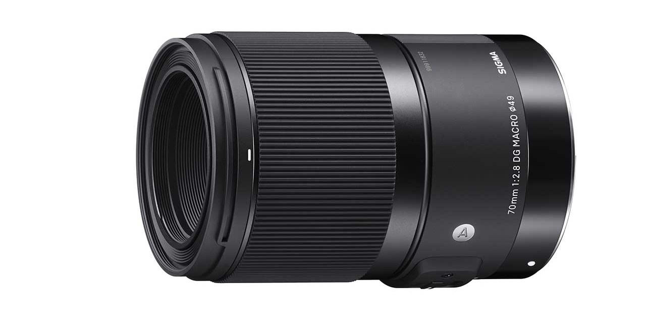 Sigma announces price for 70mm f/2.8 Macro Art lens