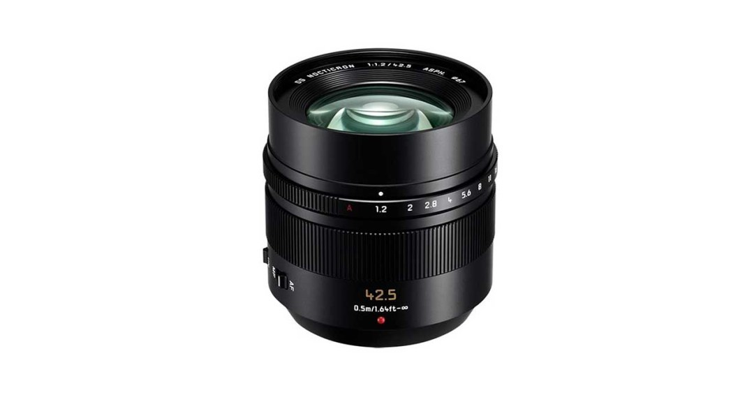 Best portrait lens for Micro Four Thirds