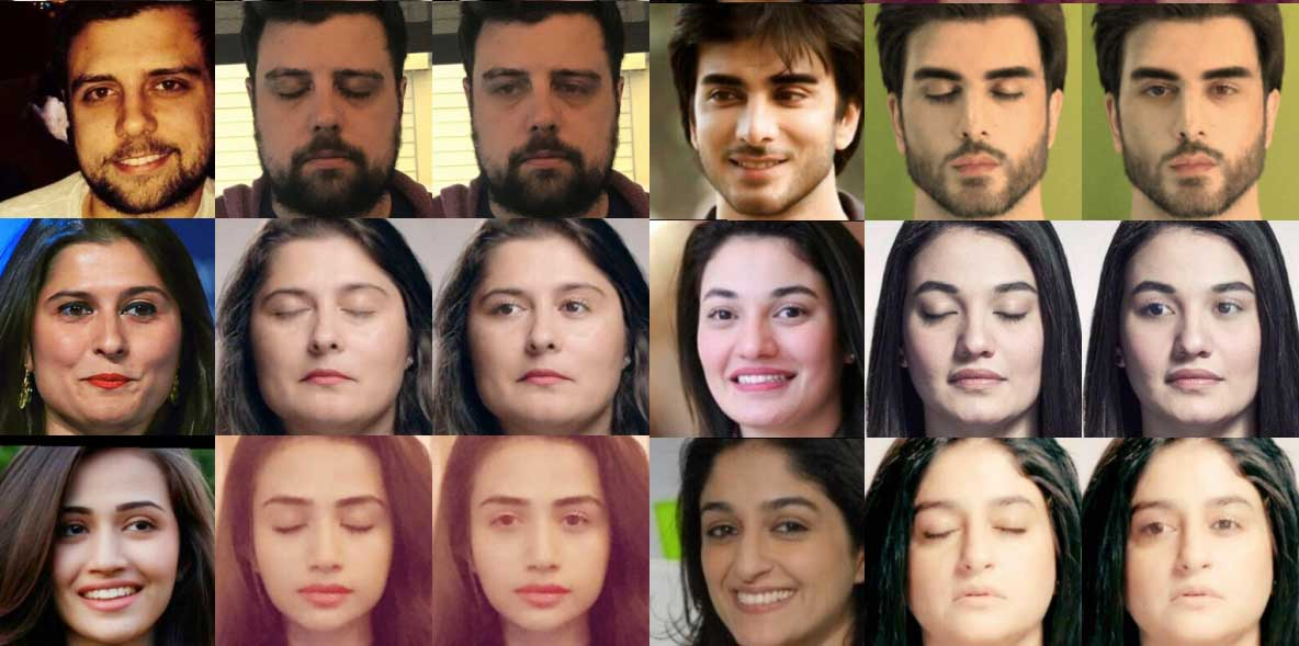 Facebook develops AI to open your eyes when you blink in photos