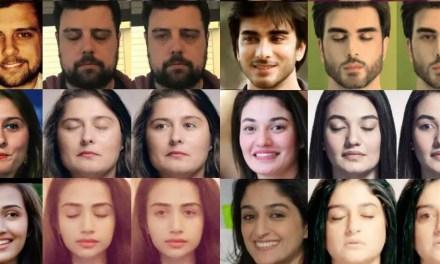 Facebook develops AI to open your eyes when you blink in photos