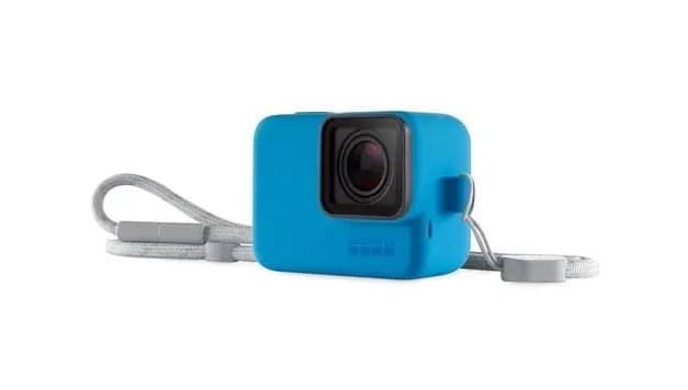 GoPro releases GoPro Sleeve + Lanyard
