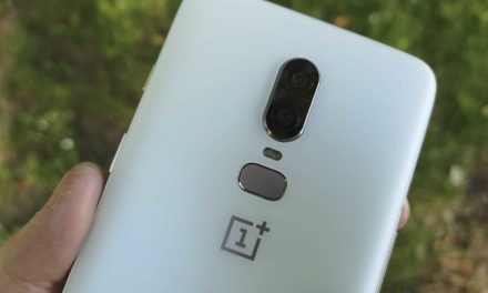 OnePlus 6 Camera Review