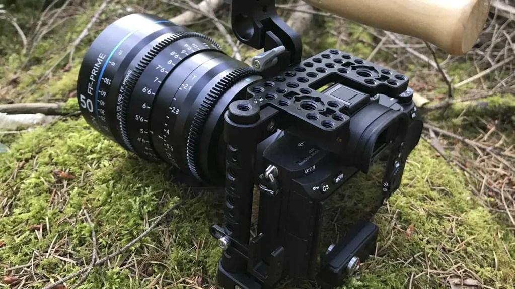 Schneider 50mm T2.1 Xenon Review