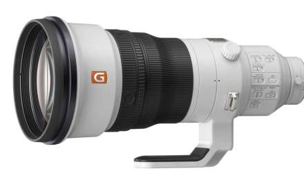 Sony FE 400mm f/2.8 GM OSS: price, specs, release date announced