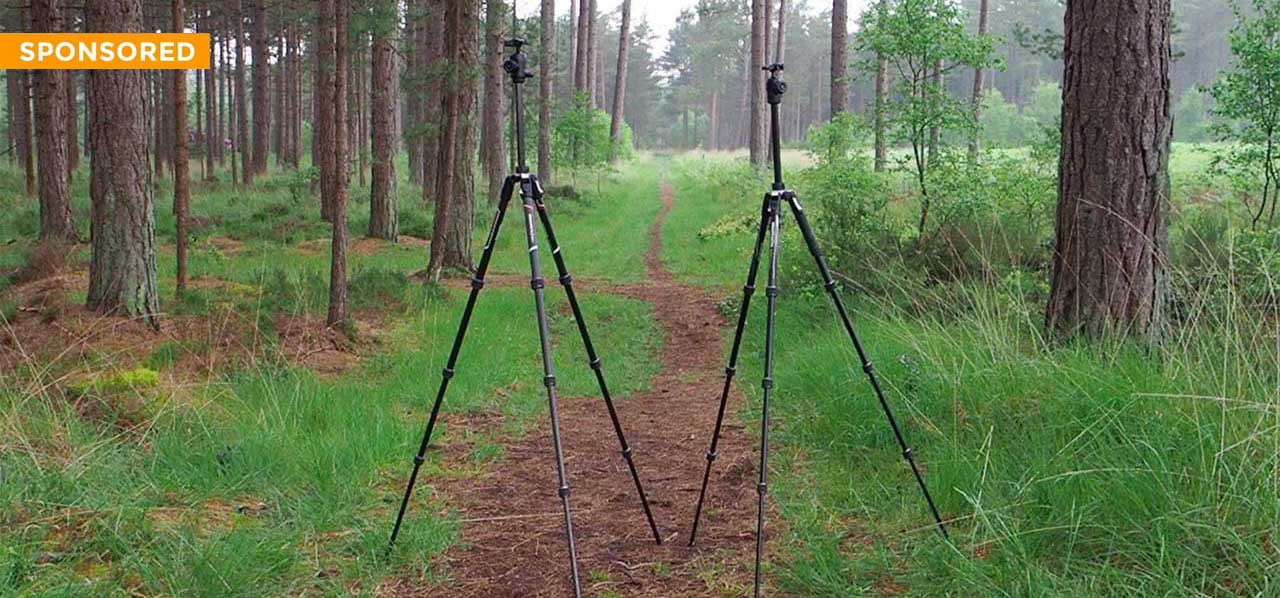 What does tripod payload mean?