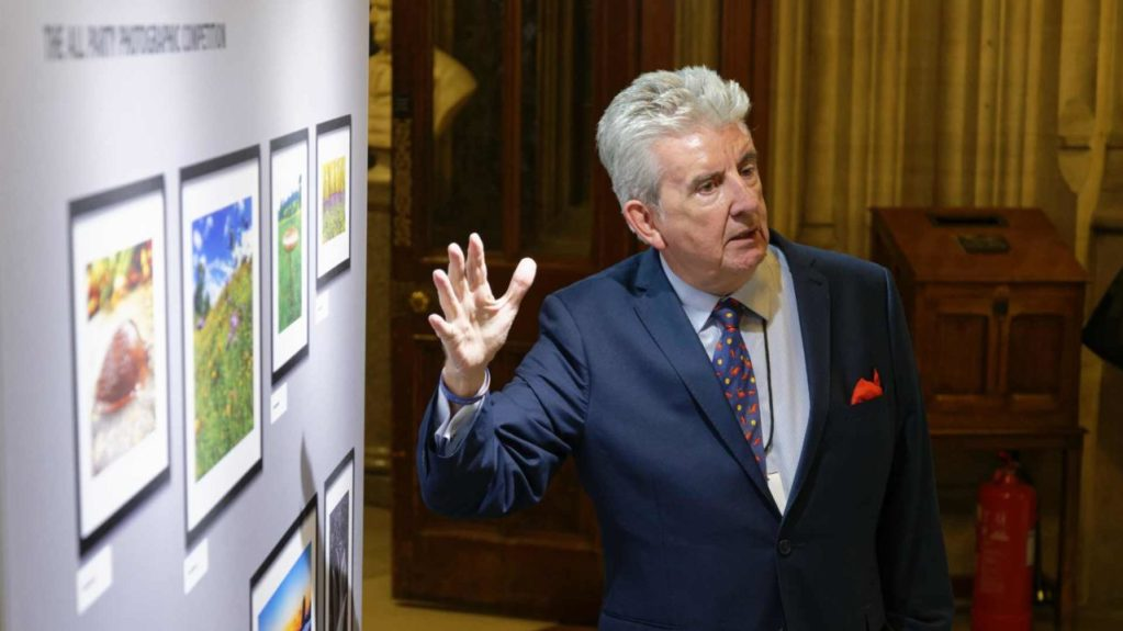 All Party Parliamentary Photography Exhibition Winners Revealed
