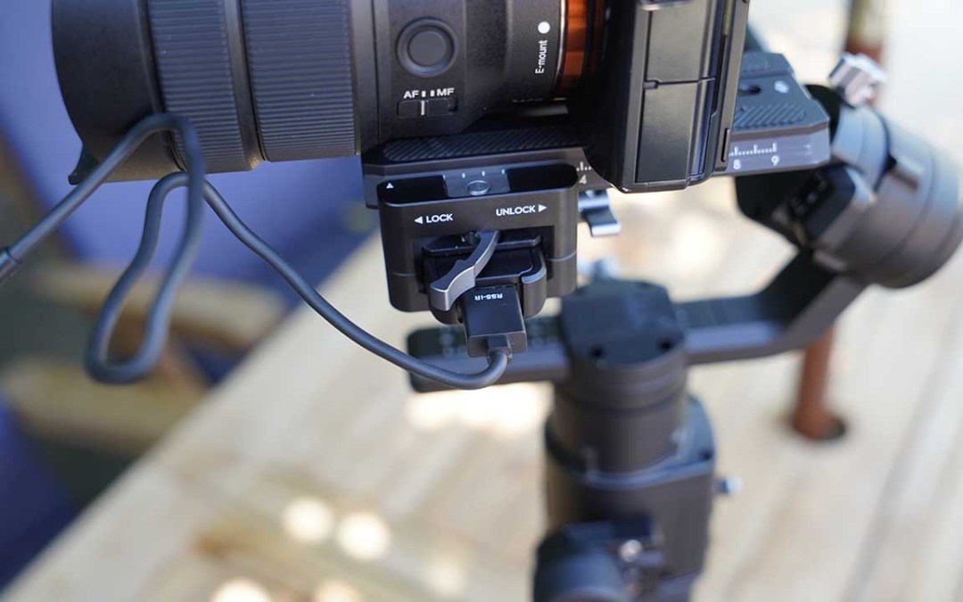 Best gimbal stabilizer for your camera