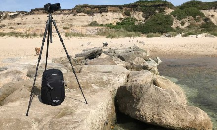 Best travel tripods in 2019