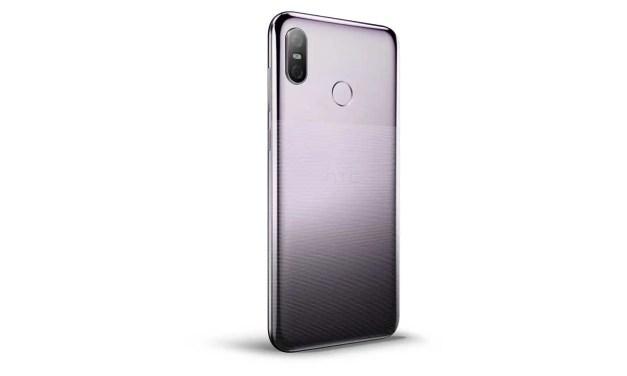 HTC announces U12 life smartphone with dual camera