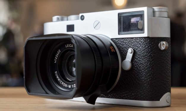 Leica M10-P Review