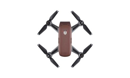 DJI releases characterised edition of Spark drone