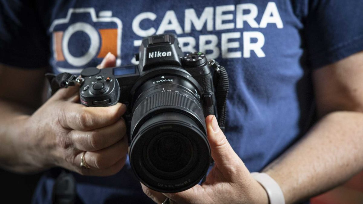 Hands-on Nikon Z6 Review