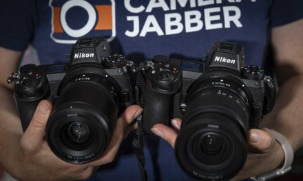 Nikon Z7, Z6 firmware to add support for raw video, CFexpress cards