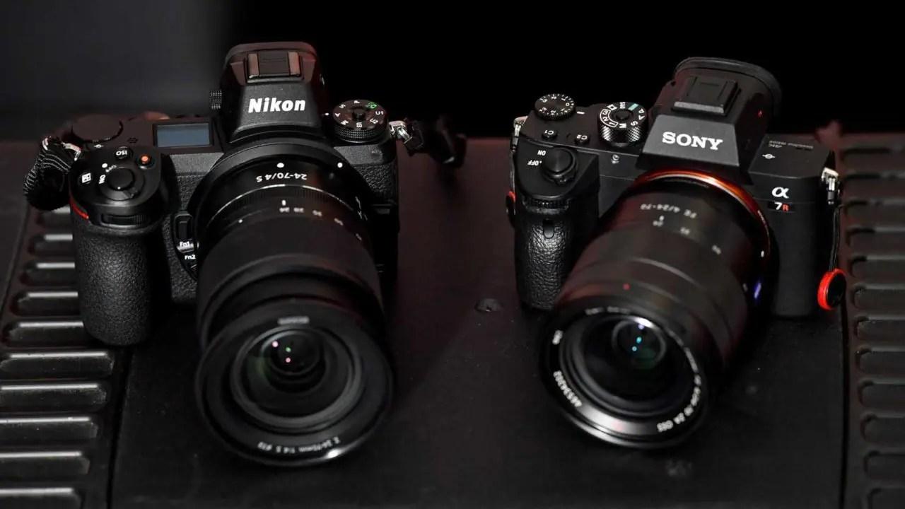 Nikon Z6 Vs Sony A7 Iii Which Is Best Camera Jabber