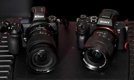 Nikon Z6 vs Sony A7 III: which is best?