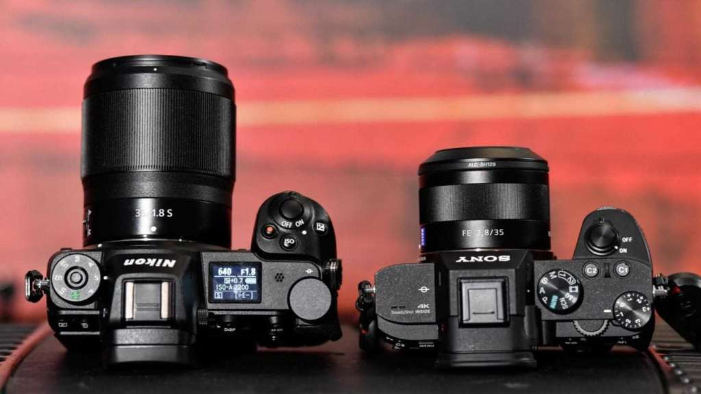 Nikon Z6 Vs Sony A7 Iii Which Is Best Camera Jabber