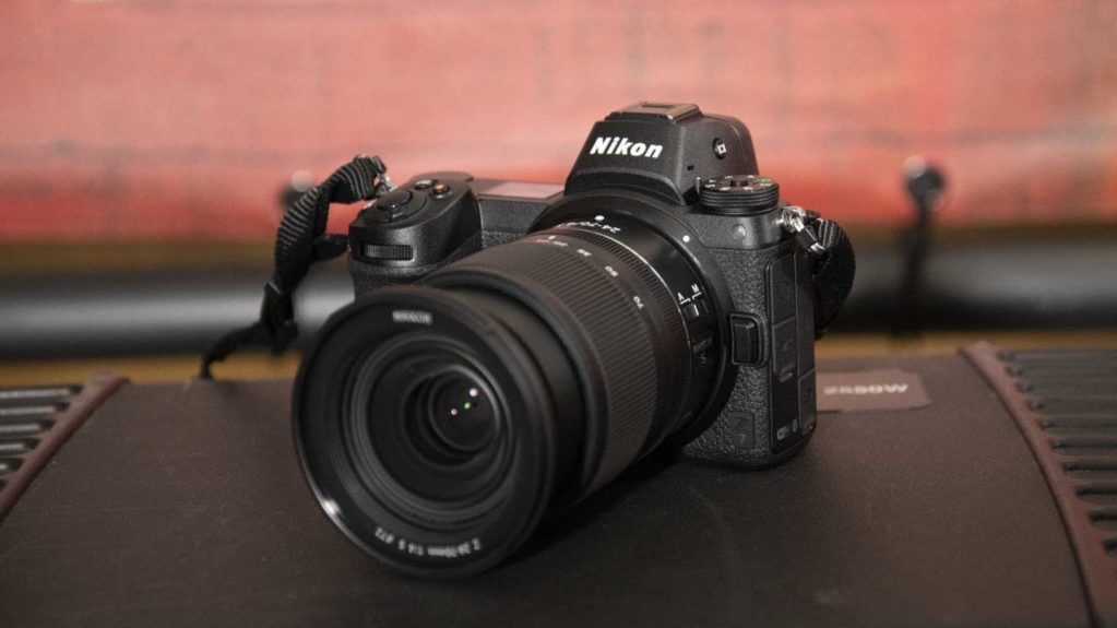 Nikon Z 7 Review Updated With Pro Photographers Comments Camera