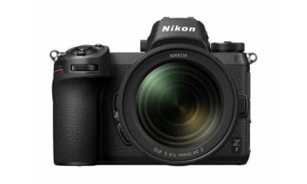 Nikon Z7 price, specs, release date announced