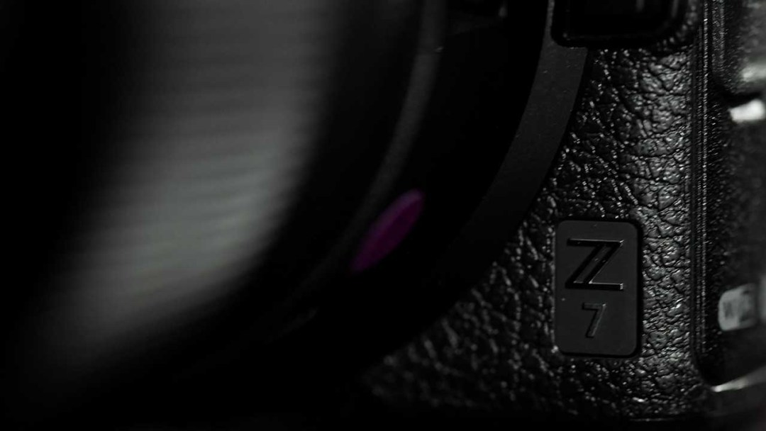 Nikon Z7 vs D850: Key Specifications
