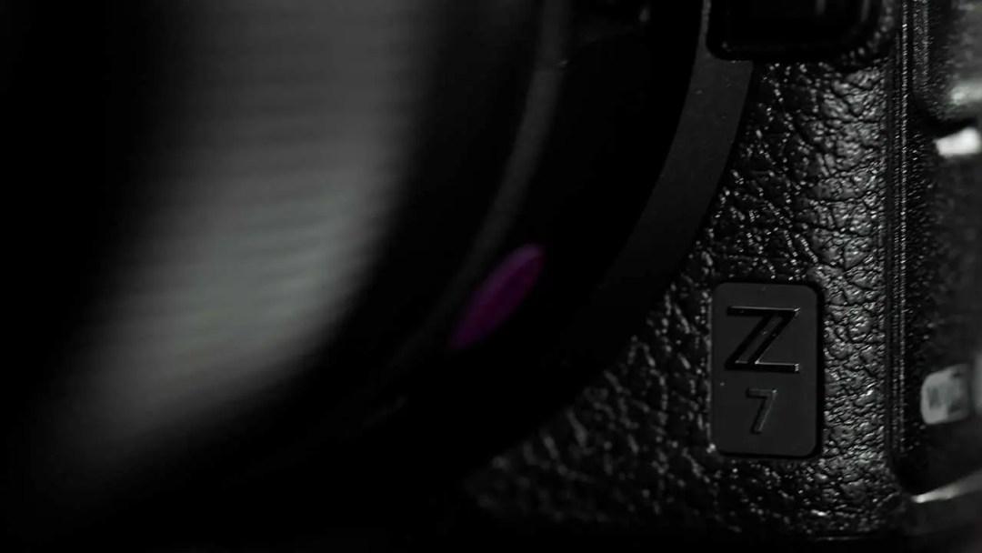 Nikon Z7 vs D850: Key Specifications