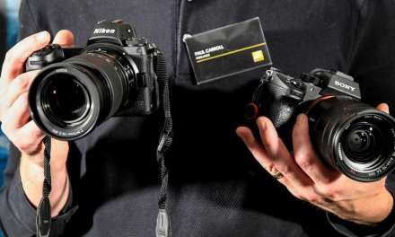 Nikon Z7 vs Sony A7R III: Nikon wants the crown back