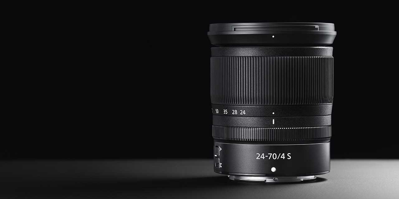 Nikon launches three S-line NIKKOR Z lenses, FTZ mount adapter