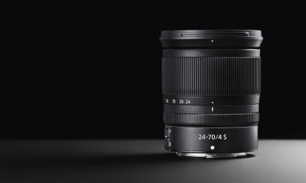Nikon launches three S-line NIKKOR Z lenses, FTZ mount adapter
