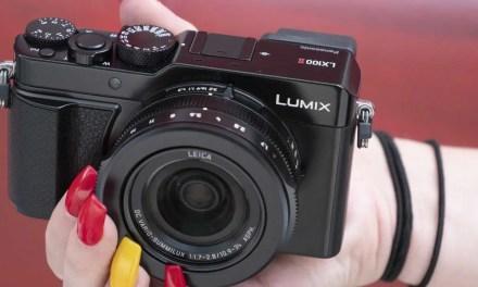 Panasonic Lumix LX100 II Review