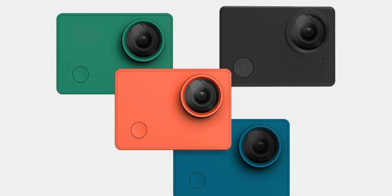 Seabird 4K action camera launches Indiegogo campaign