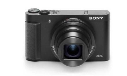 Sony HX99 and HX95: specs, release date announced