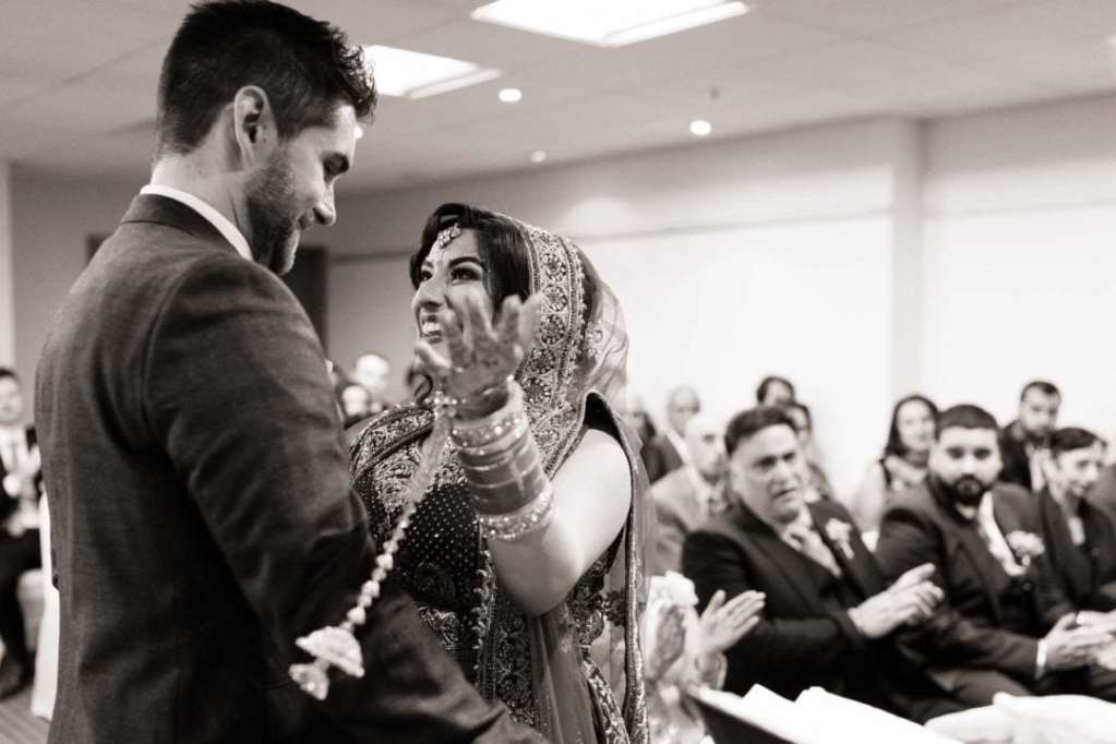 Fuji Wedding photographer: why I swapped to Sony