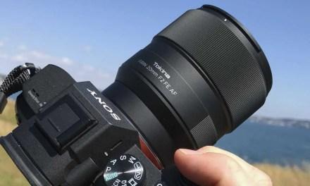 Tokina Firin 20mm F2 FE AF review