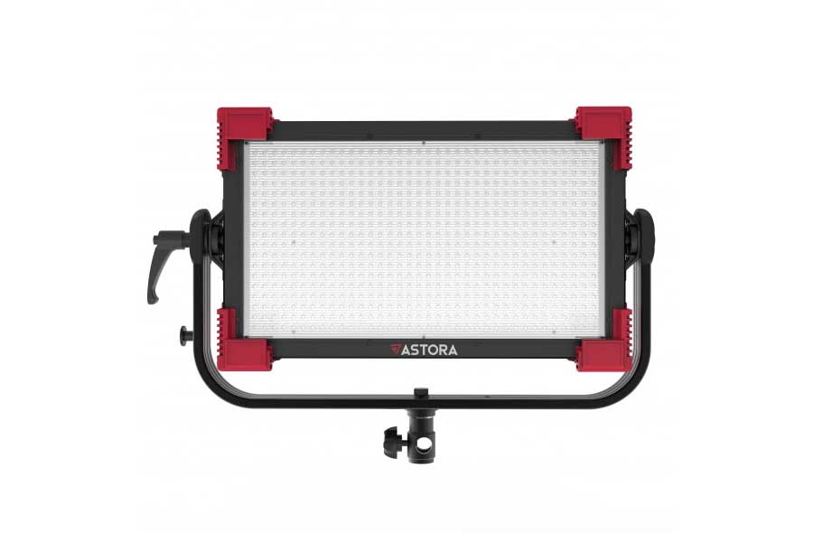 InfinityX announces Astora range of light panels