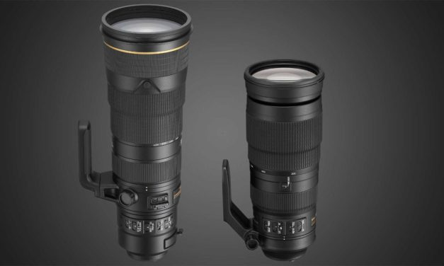 Nikon 180-400mm f/4E TC1.4 FL ED VR vs Nikon 200-500mm f/5.6E ED VR SWM IF