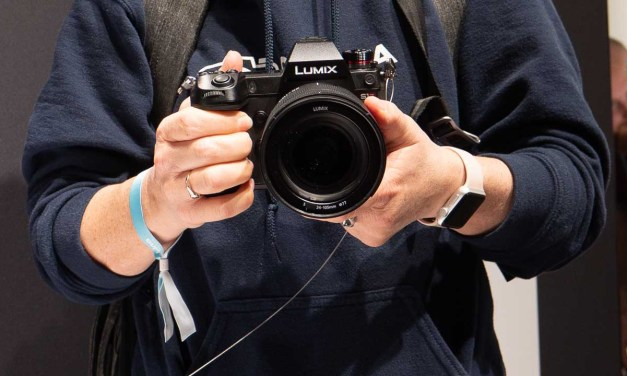 Panasonic Lumix S1 review: First Impressions Updated with Sample Images