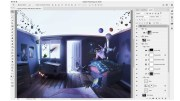 Adobe CC update announced: Photoshop to go mobile and new video editing app