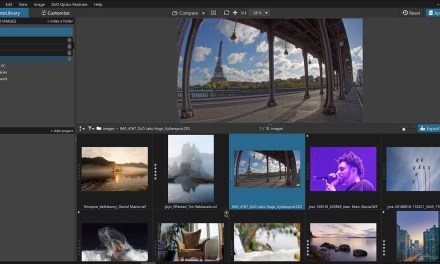 DxO PhotoLab 2 announced: price and release date confirmed