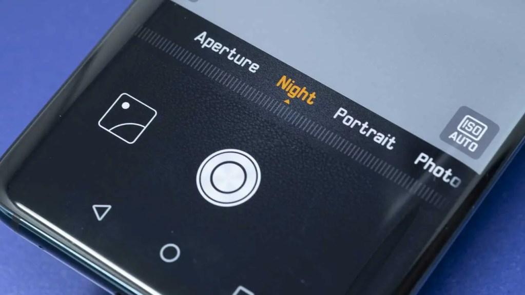 Huawei Mate 20 Pro Camera Review