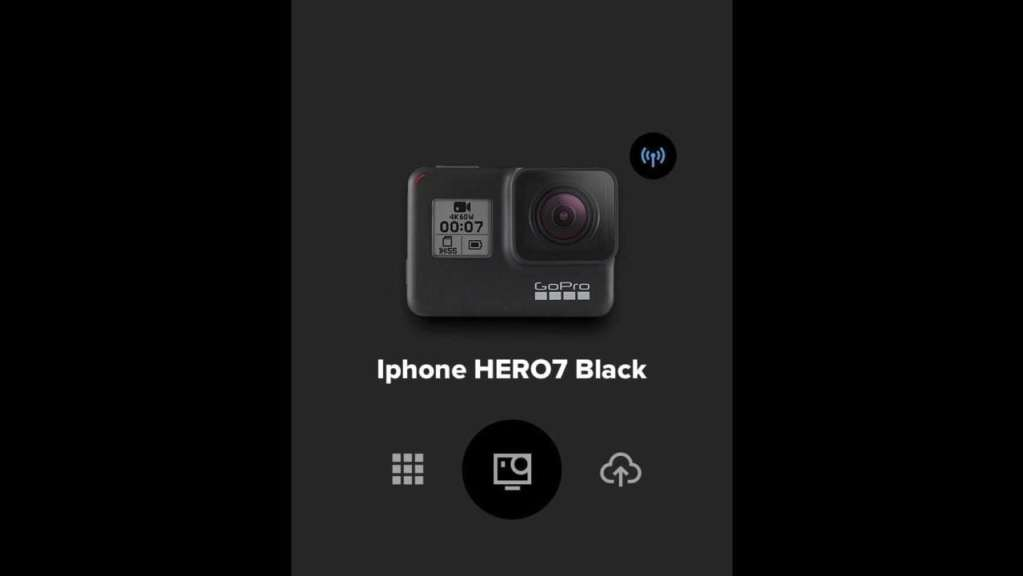 How to use GoPro Hero 7 Black live Steaming