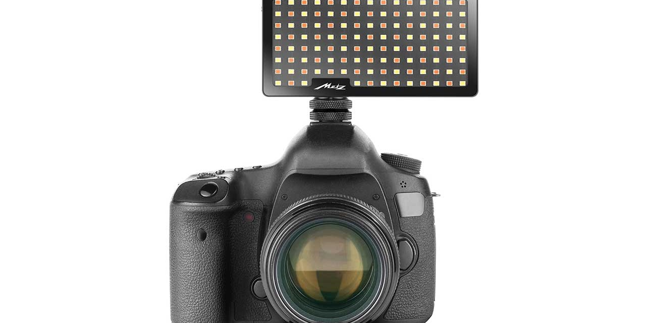 Metz announce the S500 LED Light