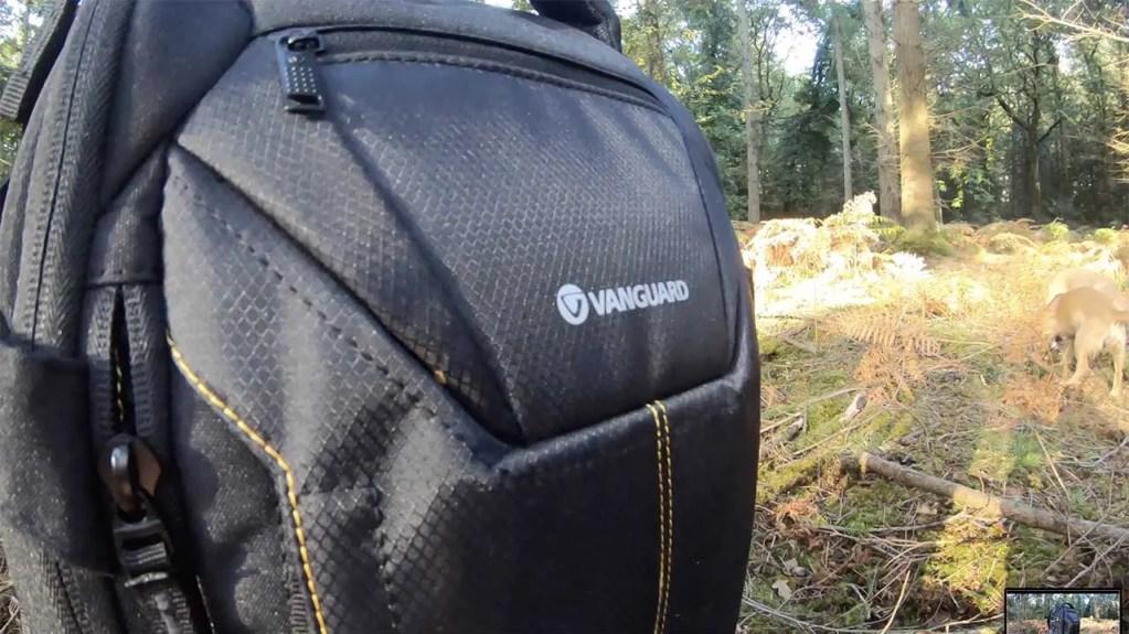 Vanguard Alta Rise 45 review
