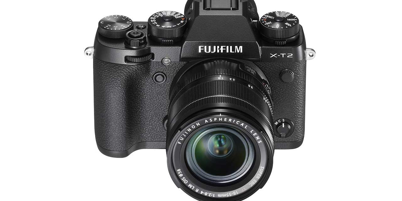 Fuji X-T2 price cut by 50% at some retailers