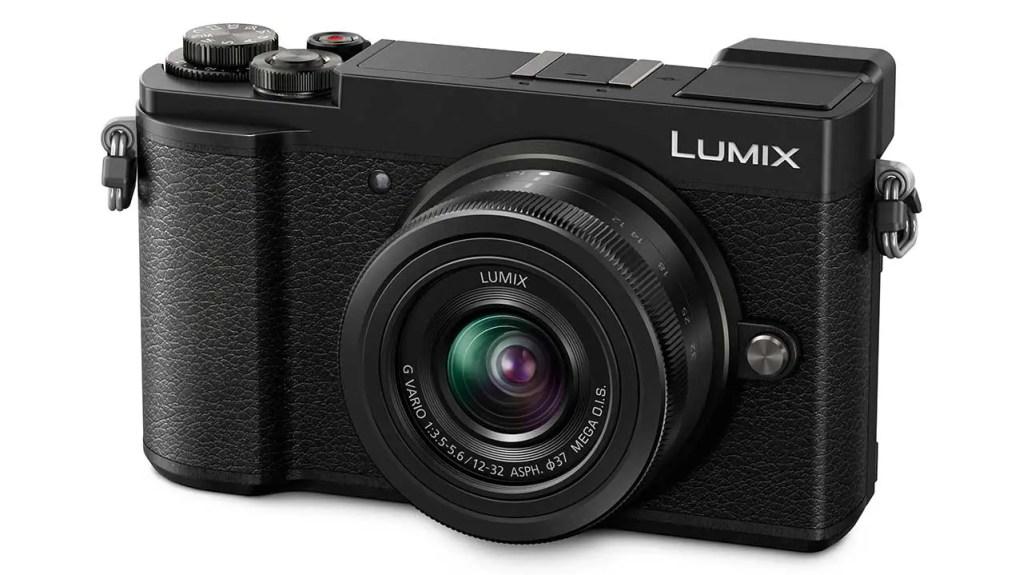Bargain Cameras: Panasonic Lumix GX9