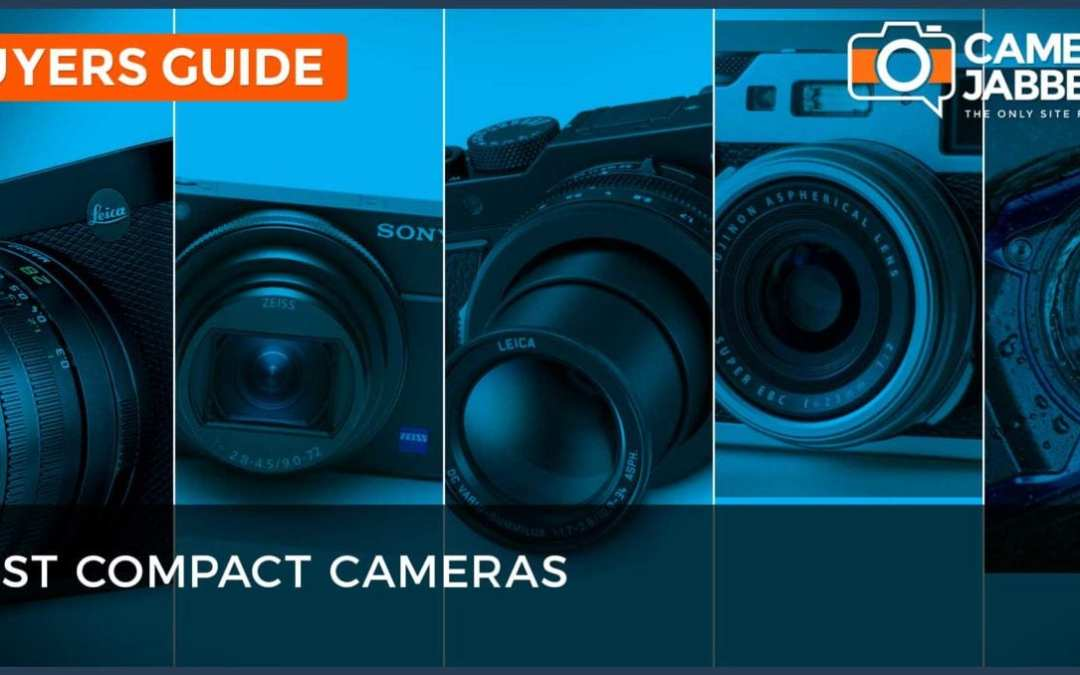 Best Compact Cameras in 2018